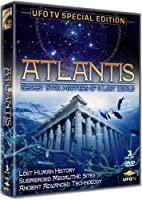 Atlantis: Secret Star Mappers of a Lost World [DVD] [Import]