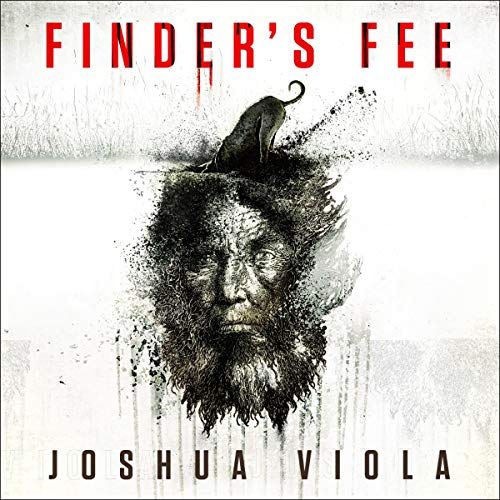 Finder's Fee cover art