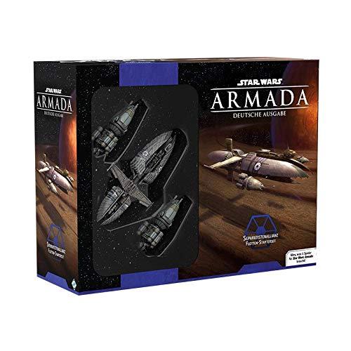Star Wars: Armada - Separatistenallianz: Flotten-Starterset