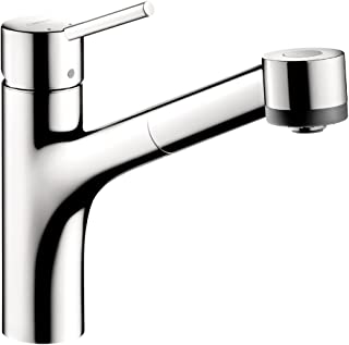 Hansgrohe 06462001 Talis S Kitchen Faucet, Chrome
