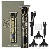 Tousle Removedor de pelo eléctrico máquina de afeitar para uso doméstico para peluquería uso para hombres uso para corte de pelo