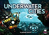 Delicious Games Underwater Cities - English