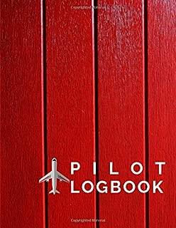 Pilot logbook: Drone Flight Time & Flight Map Record; Drone Flight Planning ; Drone Flight Training Journal ; First Drone Flight Logbook ; ... Pilot Gift ; Drone Journal ; Drone Log Book