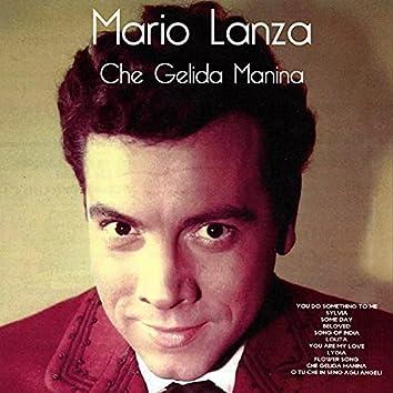 Che Gelida Manina