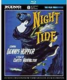Night Tide: Remastered Edition [Blu-ray]