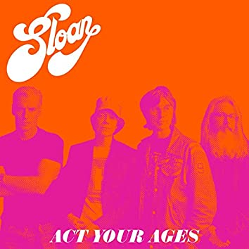 Act Your Ages