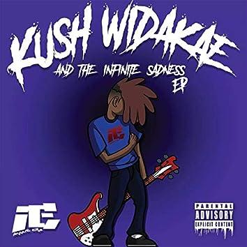 Kush Widakae And The Infinite Sadness
