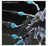 Bandai MG 1/100 DORAGOON Display Effect for Providence Gundam Plastic Kit