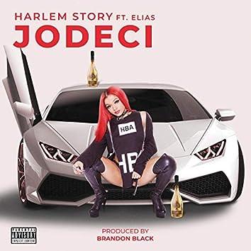 Jodeci (feat. Elias)