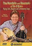 The Mandolin And Bouzouki Of Tim O'Brien [Edizione: Regno Unito]...
