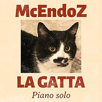 La gatta (Piano Solo)