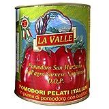 La Valle San Marzano D.O.P. Italian Peeled...