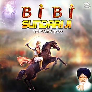 Bibi Sundari Ji