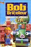 Bob le bricoleur - Vol.3 : Potimarron fait des siennes / Les Apprentis...