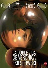 La Doble Vida De Verónica [DVD]