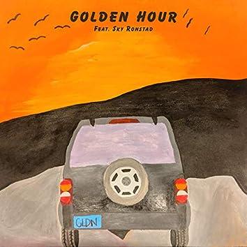 Golden Hour (feat. Sky Ronstad)