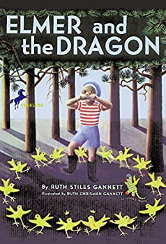 Best elmer and the dragon Reviews