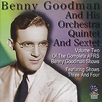 Vol. 2-Afrs Benny Goodman Show