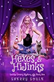Hexes & Hijinks: Cozy Paranormal Mystery (Danika Dreary Mystery Book 1) (Kindle Edition)