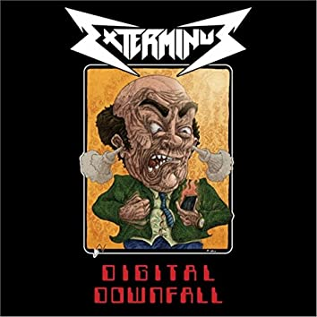 Digital Downfall