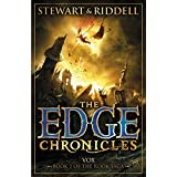 The Edge Chronicles 8: Vox: Second Book of Rook (English Edition)