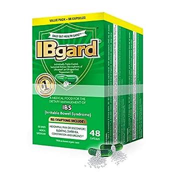 ibgard probiotic