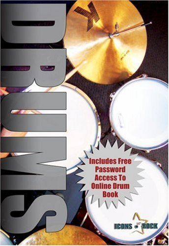 Beginning Drums - Essential Grooves, Beats, & Fills DVD.