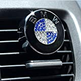 Fitracker Car Logo Smell Fresh Car Air Conditioning Air Freshener Fragrance Scent