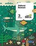 Natural science. 3 Primary. Más Savia. Pupil's Book