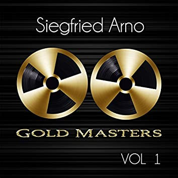 Gold Masters: Siegfried Arno, Vol. 1