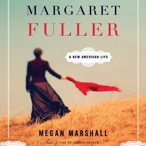 Margaret Fuller audiobook cover art