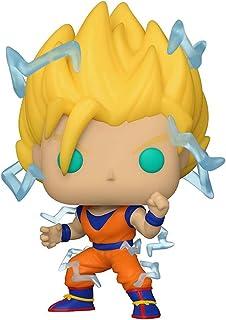 Figura de vinilo Pop! Animation Dragon Ball Z: Super Saiyan 2 Goku