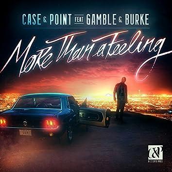More Than a Feeling feat. Gamble & Burke