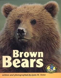 Brown Bears (Early Bird Nature Books)