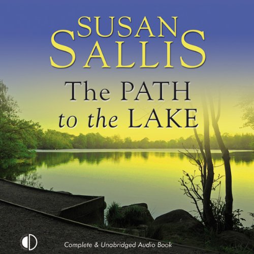 The Path to the Lake audiobook cover art