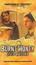Burnt Money [VHS]