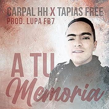 A Tu Memoria