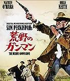 荒野のガンマン デジタルリマスター版[Blu-ray/ブルーレイ]