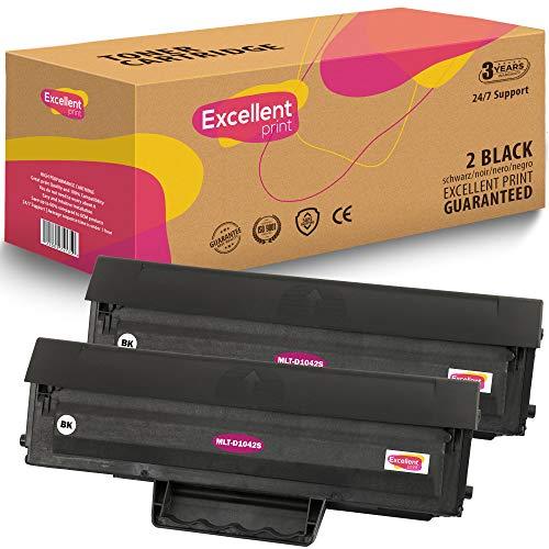 Excellent Print MLT-D1042S Compatibili Cartuccia Del Toner per Samsung ML-1675 SCX-3205W ML-1660 SCX-3200
