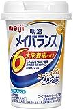 メイバランス Miniカップ コーンスープ味 125ml×24本