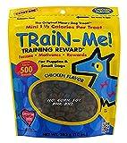 Crazy Dog Train-Me!