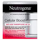 Neutrogena Cellular Boost Anti-Age Tagespflege