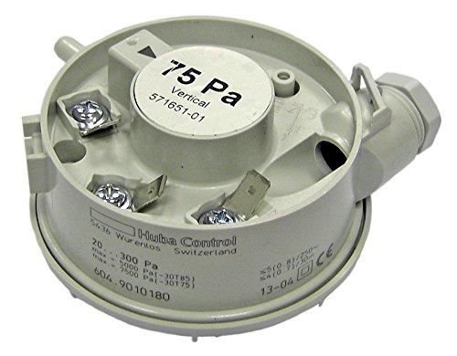 MTS Ariston 571651 - Interruttore pressione aria di ricambio