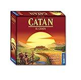 Giochi Uniti GU445 - Catan - Il Gioco [nuova versione]...