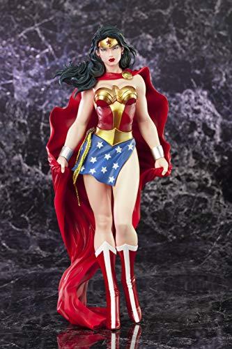 Kotobukiya DC Universe: Wonder Woman ARTFX Statue