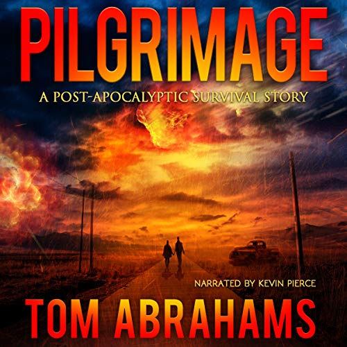 Pilgrimage cover art