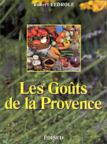 Les goûts de la Provence