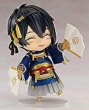 Futurao Touken Ranbu Online Mikadukimunechika Acción En Caja Nendoroid Figura Pastel Decoración De Personajes Juego De Anime Personaje De Dibujos Animados Muñecas Modelo Estatua Juguete Decoración