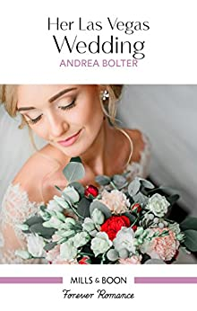 Her Las Vegas Wedding by [Andrea Bolter]