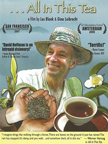 All In This Tea (German Version) [OV]